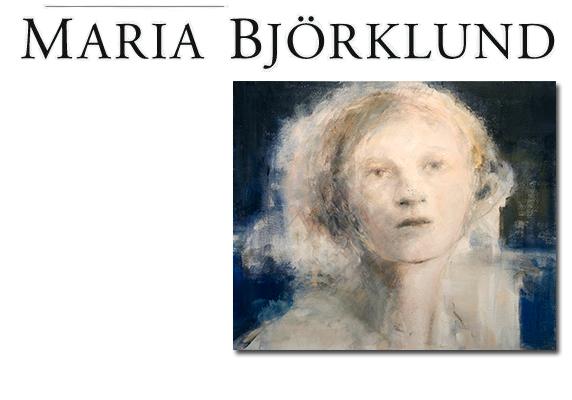 Maria Björklund